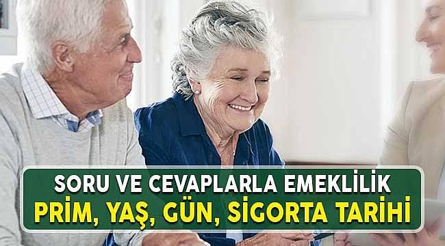 Emeklilik Haberleri ile İlgili 3 Soru SGK Uzmanından 3 Yanıt
