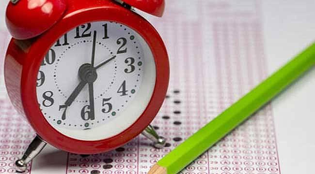 2020 Yılı ÖSYM Sınav Takvimi: Lise, Önlisans ve Lisans KPSS Başvuru Tarihleri