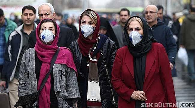 Valilikten Son Dakika Basın Açıklaması! İranlı Bir Ailede Koronavirüs Şüphesi