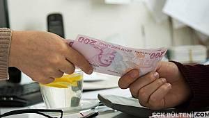 PTT'den Ödenecek! Çalışma Bakanlığı 1000 TL Yardım Parasının Kimlere Ödeneceği Belli Oldu