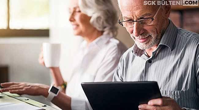 Malulen Erken Emeklilik Sağlayan Psikiyatri Hastalıkları 2020