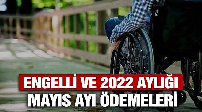 2022 ve Engelli Maaşları Mayıs 2020 Hesaplara Yattı Mı? PTT Sorgulama