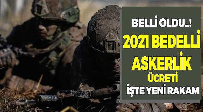 2021 Bedelli Askerlik Parası, e-Devlet Başvuru Tarihleri