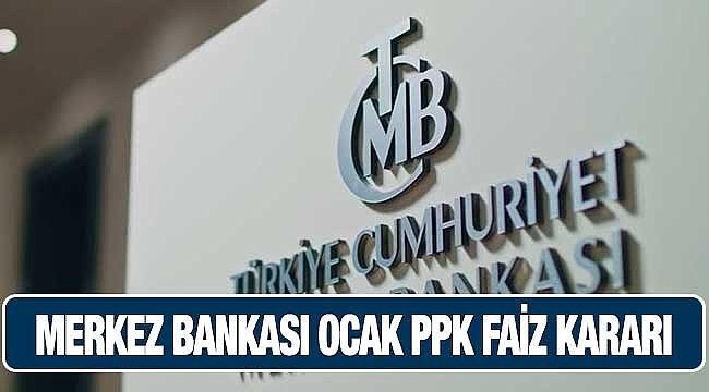 Merkez Bankası Ocak 2021 PPK Faiz Kararı Saat Kaçta Açıklanacak? 100 Baz Puan Ne Demek?