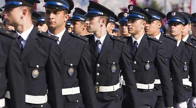 Polis Akademisi Başkanlığından POMEM Ön Sağlık Tarihi Açıklaması