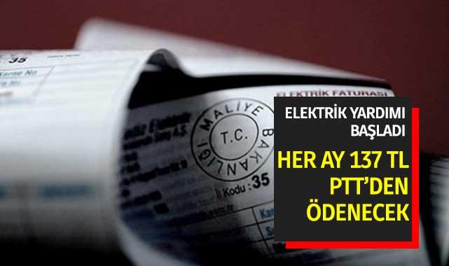 Elektrik Yardımı Nasıl Alınır? 2021 Devlet, Belediye, SYDV, Valilik ve Kaymakamlık